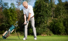 $89 for a 2013 Membership to Sugar Creek Golf Course (Up to $1,200 Value)
