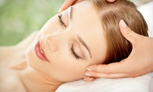 60- or 90-Minute Swedish Massage or 60-Minute Couples Swedish Massage at The Massage Hut (Up to 59% Off)