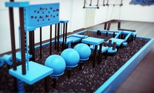 5 or 10 Pre-Grand-Opening Obstacle Course Runs at Extreme Obstacle Course (Up to 59% Off)