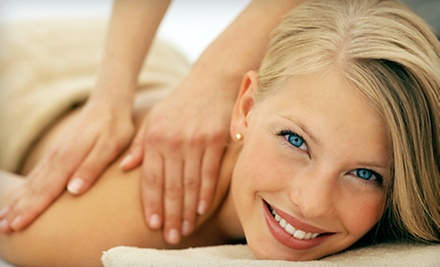 One or Three 60-Minute Massages at Bodies in Balance (Up to 59% Off)