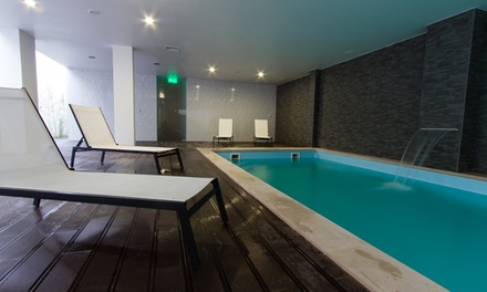 Hotel Vila DÓbidos 4*: 1-2 noites para dois com pequeno-almoço, spa e opção de Dia dos Namorados com jantar desde 69 €
