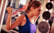 $35 for a One Month Unlimited Membership with a Body Assessment and $10 Worth of Fitness Goods at Kosama ($179 Value)
