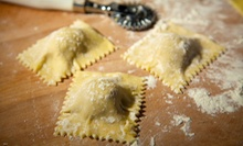 $5 for $10 Worth of Pasta Products at Gem Ravioli