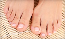 Three Toenail-Fungus-Removal Treatments for 5 or 10 Toes at Sabrina's Electrolysis (Up to 80% Off)