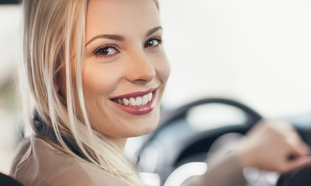 $9.99 for Online Traffic School with CALOnlineTrafficSchool.com ($24.95 Value)