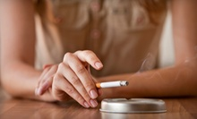 One, Three, or Six Smoking-Cessation Hypnotherapy Sessions at Center for Healing Arts &amp; Massage (Up to 67% Off)