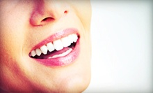 $49 for a Dental Exam, X-rays, and Cleaning at A and E Dental Associates ($254 Value)