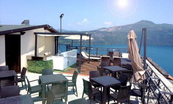 Castel Gandolfo Hotel Con Spa