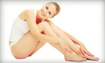 Laser Hair-Removal Treatments at Lose It Right (Up to 96% Off). Three Options Available.