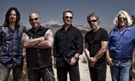 Creedence Clearwater Revisited at Hard Rock Rocksino Northfield Park Hard Rock Live on August 9 (Up to 50% Off)
