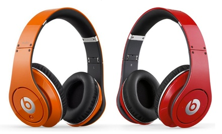 Beats by Dre Studio Headphones