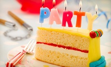 $109 for a 90-Minute Kids' Leadership Karate Birthday Party for Up to 20 Kids at Karate Birthday Parties ($249 Value)