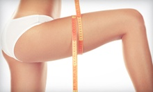 6, 12, or 24 Ultrasonic-Cavitation Body-Contouring Treatments at Medical Therapy Center (Up to 94% Off)