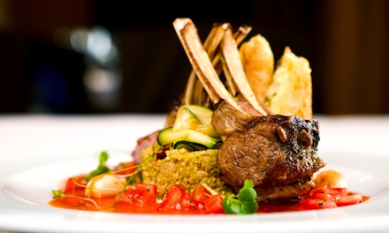 $22 for $40 Worth of Tapas-Style Cuisine at Flight 112 Wine House