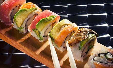 $15 for $30 Worth of Pan-Asian Cuisine and Drinks at Dinner SundayThursday or Any Day at Dao Modern Asian Cuisine