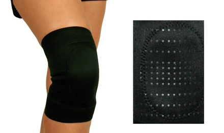 Copper-Infused Knee Sleeve