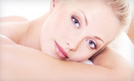 One or Three Dermasound Elite Ultrasonic Facials at Natural Health &amp; Healing Center (53% Off)