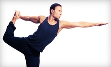 5 or 10 Yoga Classes at Yoga…Redefined (Up to 59% Off)