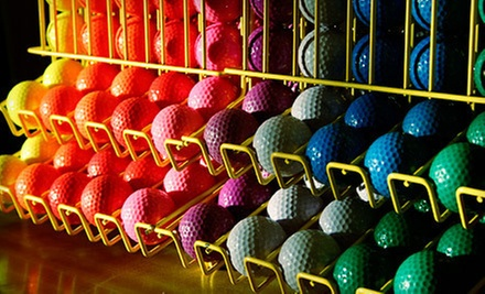 36 Holes of Miniature Golf for Two or Four at Papio Greens Golf Center (Up to 55% Off)