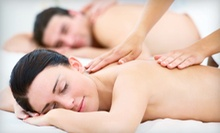 60-Minute Thai Massage or 60- or 90-Minute Swedish Couples Massage at Voil La Familia (Up to 57% Off)