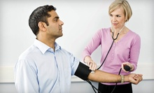 $59 for a Physical Exam and Bloodwork at Forest Hills Health Center ($250 Value)