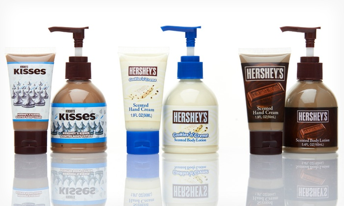 hand lotion deals