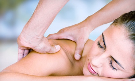 One or Three 60-Minute Swedish or Deep-Tissue Massages at ChiroStandard (Up to 54% Off)