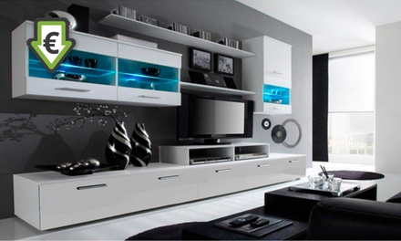 Conjunto de móveis de sala modelo Alfa ou Beta desde 379€