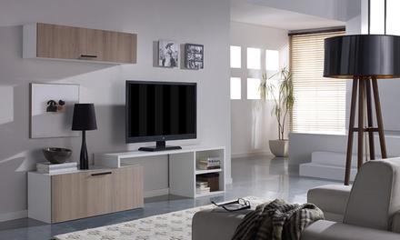 Móvel para televisão modelo Elisa por 159,90€