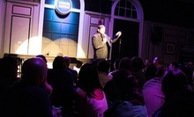 Standup Show for Two with Drinks at Comedy Connection (Up to Half Off)