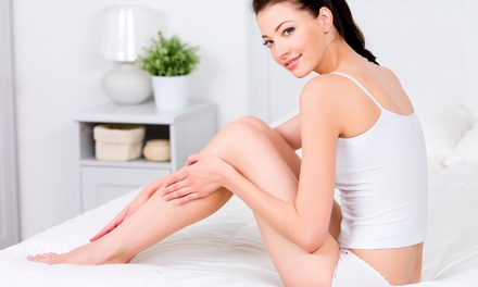 Six Laser Hair Removal Sessions at Rejuvenation Clinics of Georgia (Up to 93% Off). Four Options Available.