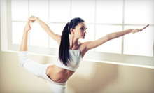 $39 for 10 Yoga or Pilates Classes at Mindful Movements Health &amp; Fitness Studio ($100 Value)