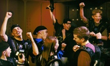 $10 for Three Rounds of Laser Tag for One at Extreme Laser Tag and Family Fun Center ($19.99 Value)