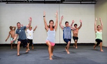 10 or 20 Group Fitness Classes at Extreme Athletics (Up to 85% Off)