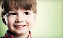 $49 for a Childrens Dental Package at University Hills Dental ($229 Value)