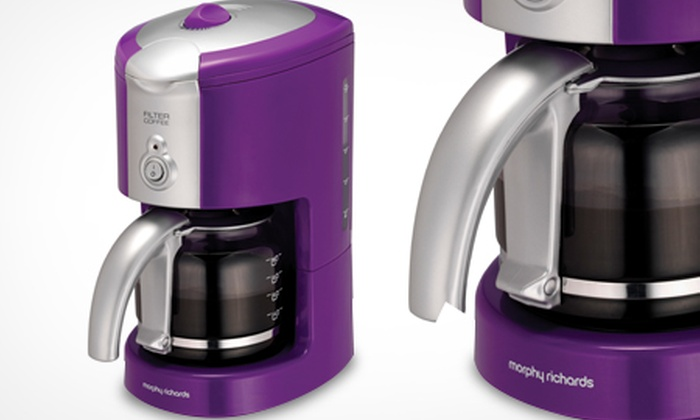 Coffee Maker Groupon : Deluxe Home Brands Deal of the Day Groupon