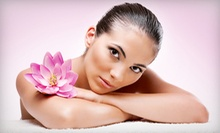 One or Three Facial Infusions with Diamond Microdermabrasion at European Esthetics (Up to 62% Off)