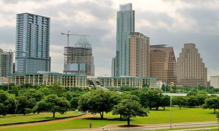 City Tour for One, Two, or Four from Austin Detours (Up to 62% Off)