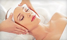 One or Three Fractora Fractional Skin Treatments at Heritage Way Medical Spa (Up to 67% Off)
