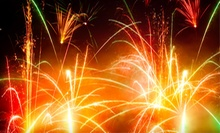 $9 for Fireworks Value Pack with 31 Firework Pieces at Kaboom Fireworks ($33 Value)