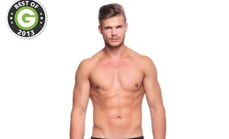 MC Clinic — Boavista: livre-trânsito de um ano de depilação IPL para homem desde 59€ em vez de 1.250€