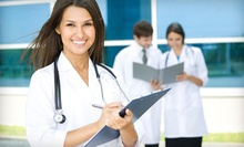 $199 for a Health Assessment and Coaching Package at Anderson Physical Medicine (Up to $1,025 Value)