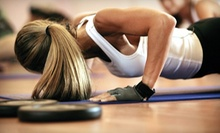 10 or 20 Boot-Camp Classes at TNT Bootcamp (Up to 71% Off)