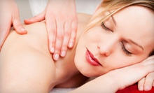 60-Minute Relaxation Massage or 90-Minute Prenatal Massage with Consultation from Rebecca Goodwin LMT/CD (Up to 51% Off)