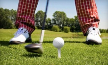 18-Hole Round of Golf with Cart Rental for Two or Four at Northampton Country Club (Up to 56% Off)
