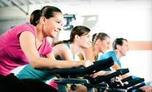 $49 for a Two-Month Gym Membership with Unlimited Tanning and Hydromassage at Princeton Club ($324 Value)
