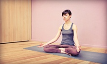 10 or 20 Yoga Classes at Sacramento Bikram Yoga (Up to 81% Off)