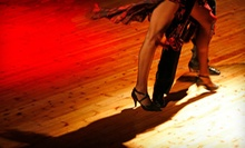 Salsa Fever Dance Lesson for One, Two, or Four from JC Entertainment (Up to 53% Off)