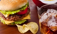 GROUPON: 48% Off Pub Food at The Schooner Pub and Galley The Schooner Pub and Galley