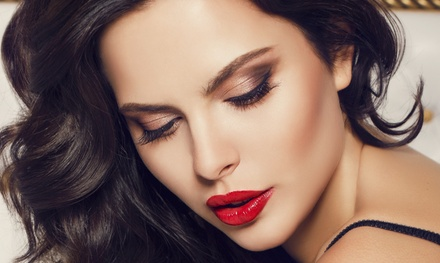 Admission for One to The Makeup & Martini Mixer III from Wink Eyelash Bar & Makeup Studio (Up to 30% Off)